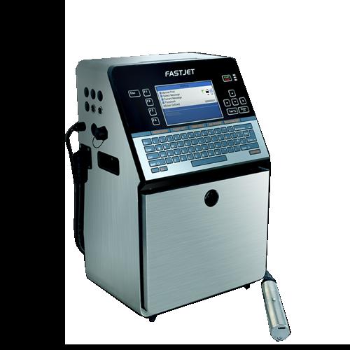 华石F530+小字符喷码机