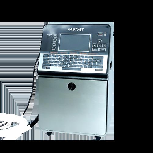华石F550+小字符喷码机