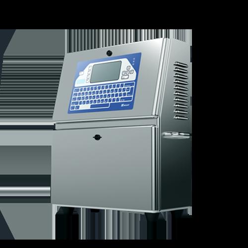瑞润R300小字符喷码机