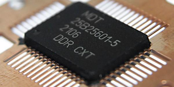 激光打标机在电子电器中的应用