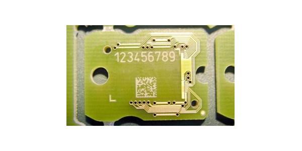 瑞润科技简述PCB线路板喷码机的应用