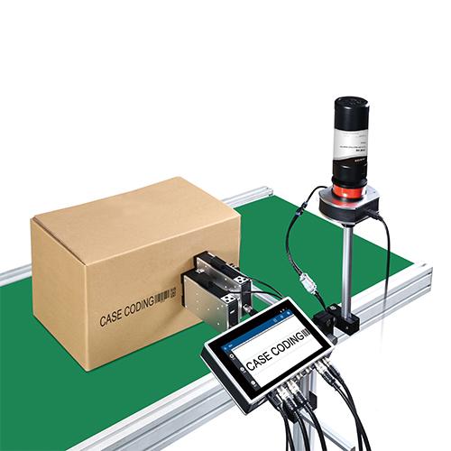 瑞润RYU系列UV喷码机