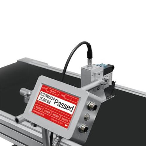 瑞润RW01热发泡喷码机