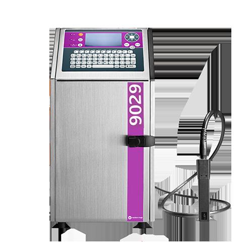 依玛士9029小字符喷码机