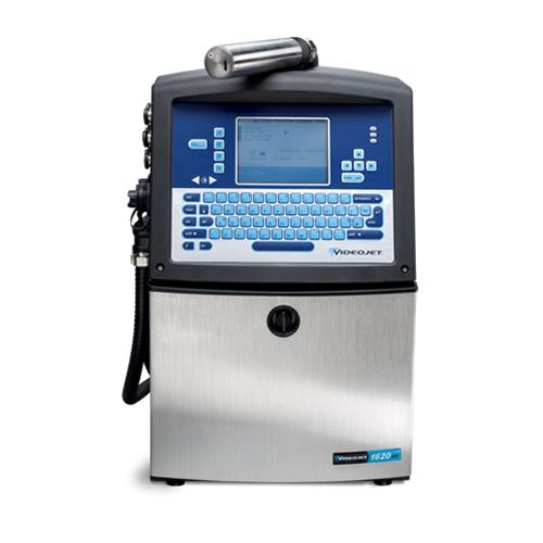 伟迪捷1620HR微字符喷码机