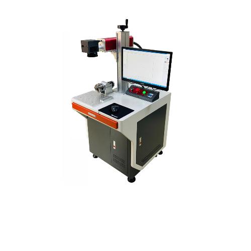 瑞润静态光纤激光喷码机_RNF系列