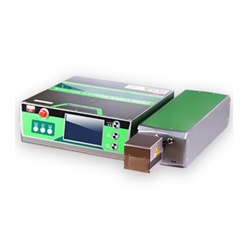 瑞润RX5000系列激光打码机