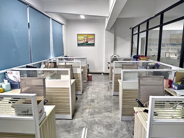 办公环境-瑞润科技