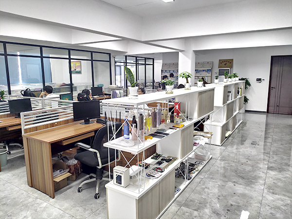 办公室一角-瑞润科技