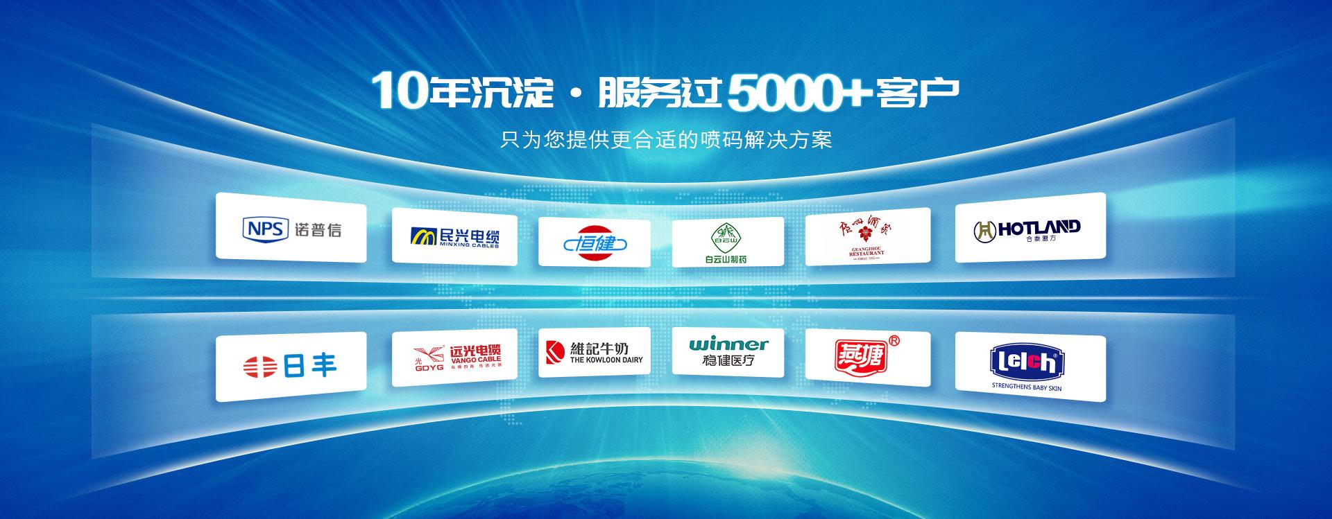瑞润-10年沉淀·服务过5000+客户