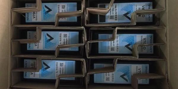 喷码机油墨需要做哪些测试?