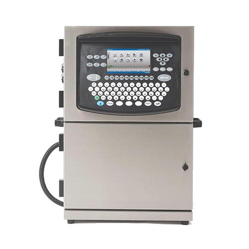 瑞润R200小字符喷码机
