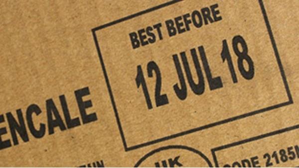 包装印刷纸包装喷码应用