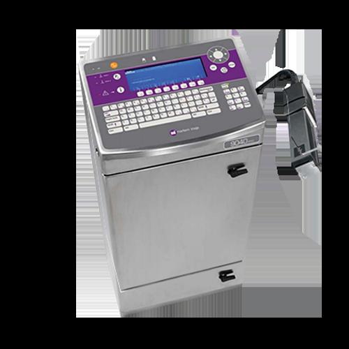 依玛士9040小字符喷码机