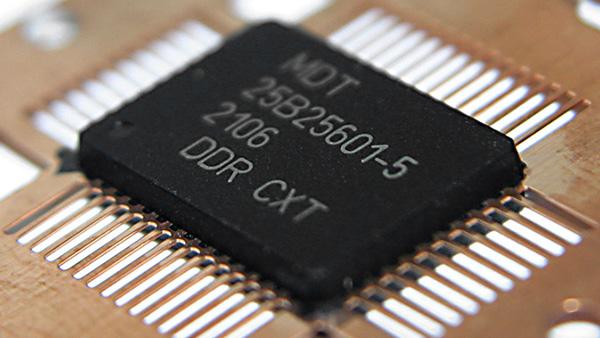 瑞润科技激光打码机应用案例