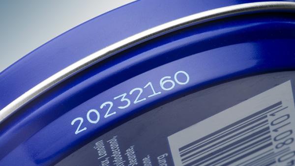 瑞润科技热转印打码机在日化行业的应用