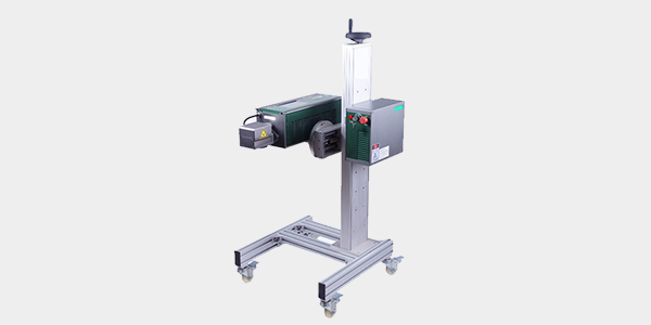 油墨喷码机是否会被激光喷码机取代?