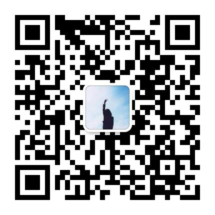 瑞润客服微信二维码