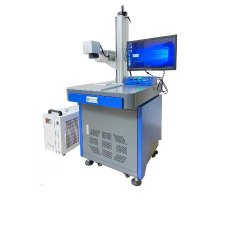 瑞润静态紫外激光喷码机_RNU系列