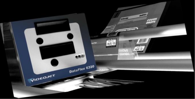 TTO热转印打码机
