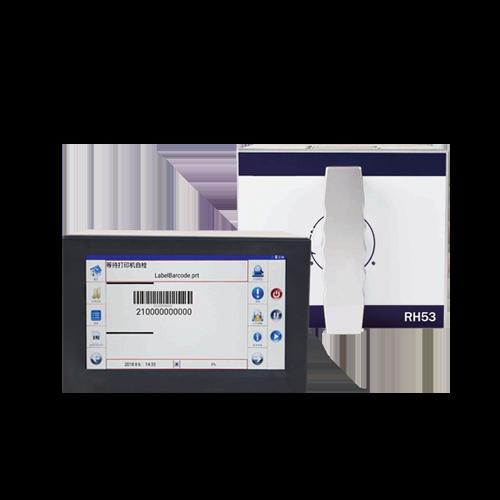 瑞润RH53热转印打码机
