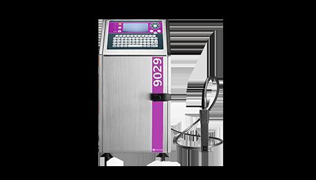 小字符喷码机-依玛士9029